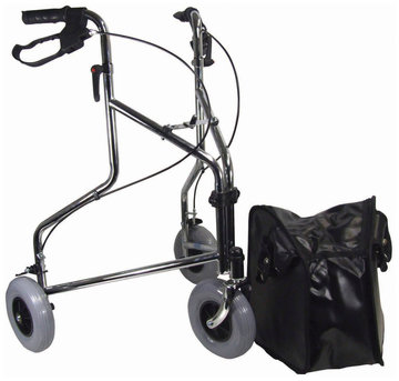 Tri Walker met Bag (VP100C)
