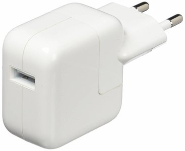 Apple 10W USB orginele power adapter / lader MC359LL-A